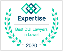 expertise dui 2020